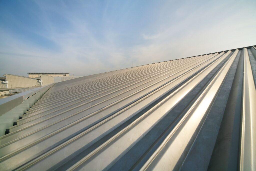 Commercial Metal Roofing-Bradenton Metal Roof Installation & Repair Contractors