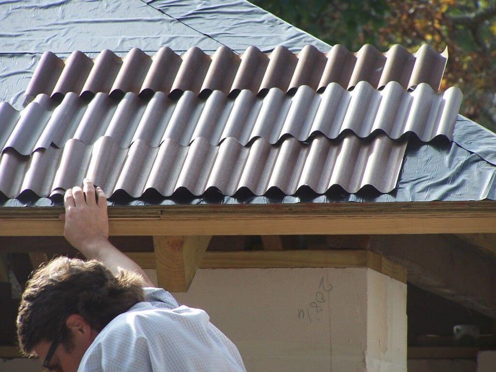 Corrugated Metal Roof-Bradenton Metal Roof Installation & Repair Contractors
