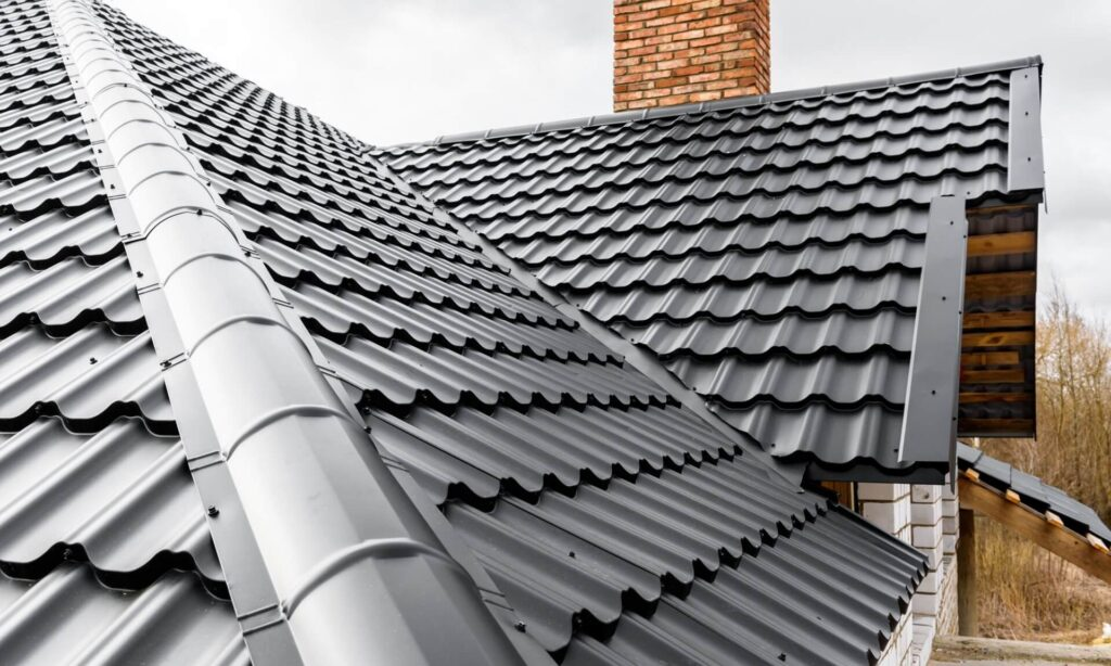 Metal Shingle Roof-Bradenton Metal Roof Installation & Repair Contractors