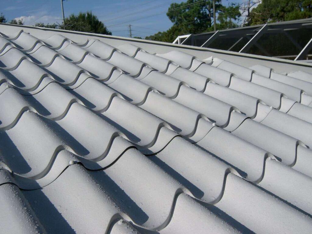 Metal tile roof-Bradenton Metal Roof Installation & Repair Contractors