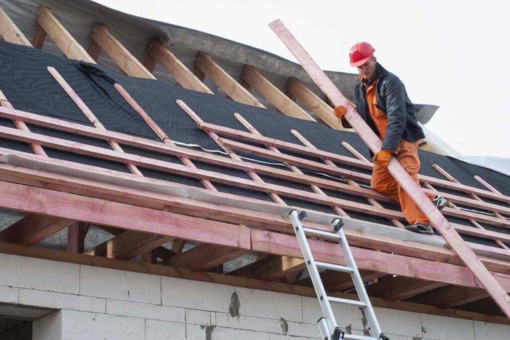 New Construction Metal Roofing-Bradenton Metal Roof Installation & Repair Contractors