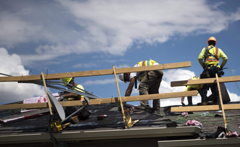 Re-Roofing or Retrofitting-Bradenton Metal Roof Installation & Repair Contractors