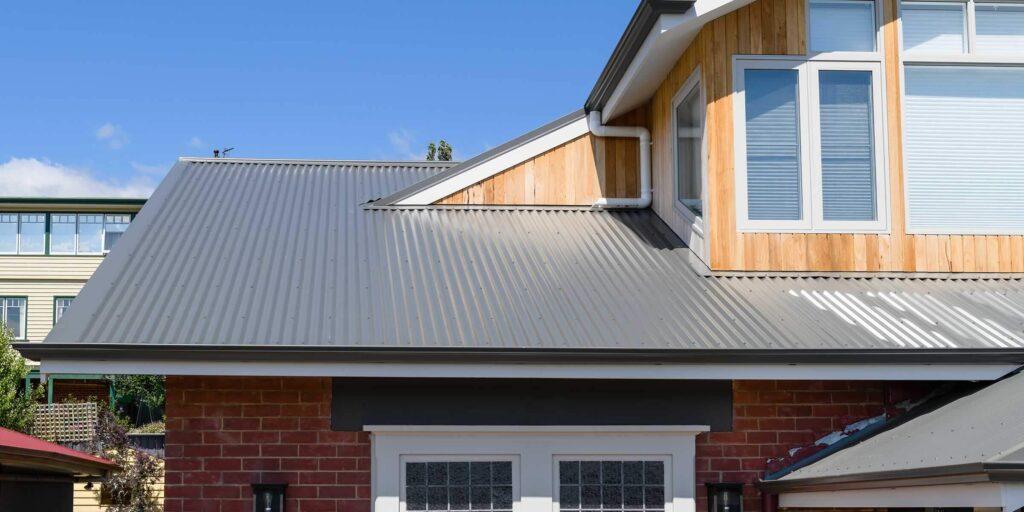 Residential Metal Roofing-Bradenton Metal Roof Installation & Repair Contractors