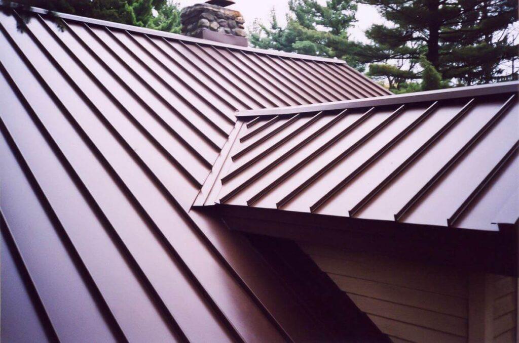 Standing Seam Metal Roof-Bradenton Metal Roof Installation & Repair Contractors